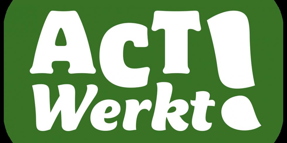 De letters ACT staan voor de drie divisies waarin het bedrijf werkzaam is,  te weten: Arbeidsbegeleiding, Coaching & Counselling  en Thuisbegeleiding.