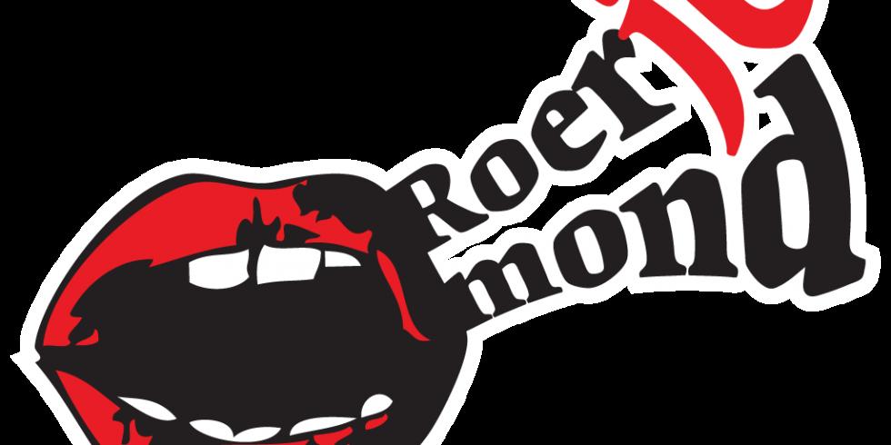 RoerJeMond Logo