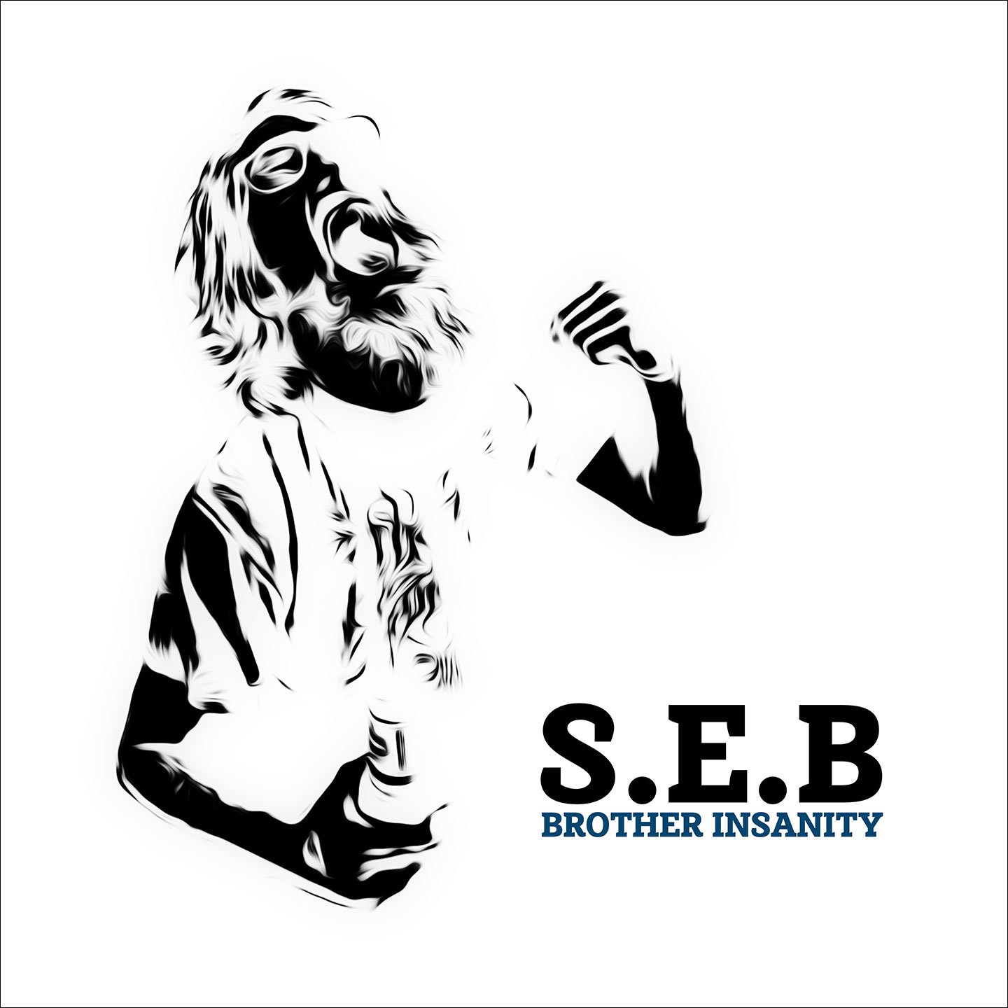 S.E.B - Brother Insanity EP